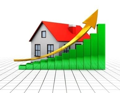 Property strategies – Growth versus Income over Time
