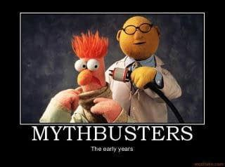 Real Estate Myths Exposed