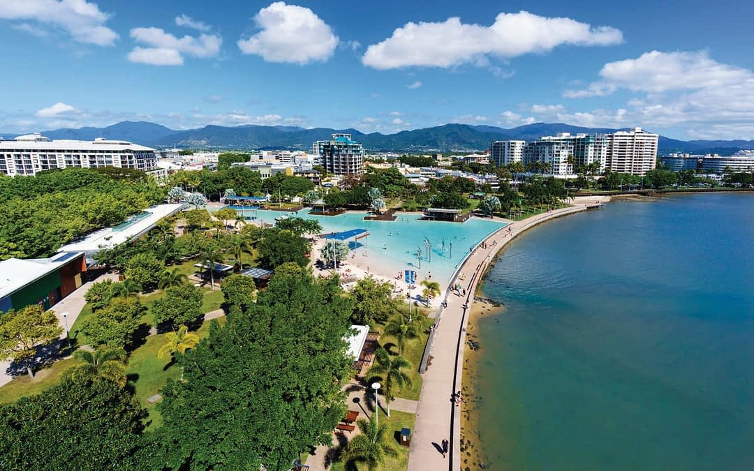 Cairns Property Market Update – March 2017