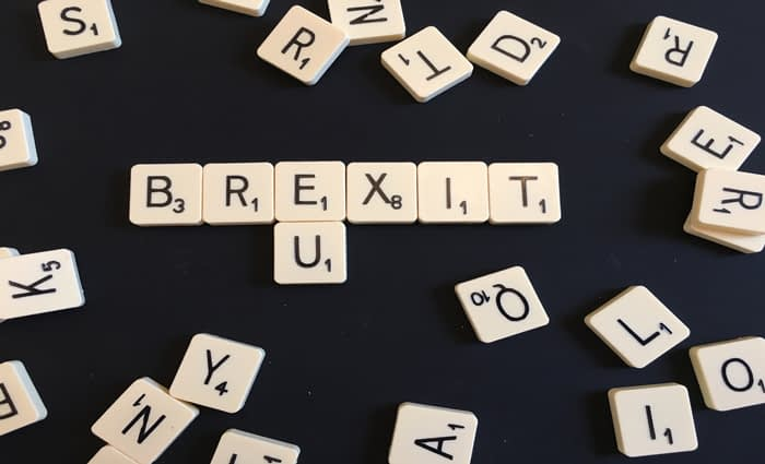 Potential impact of Brexit in Australia