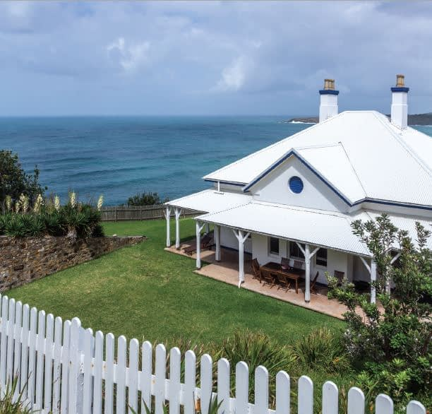 Holiday Homes: Savvy Investment Or No-Go Zone?