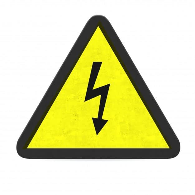 Hazardous advice for potential [and existing] property investors