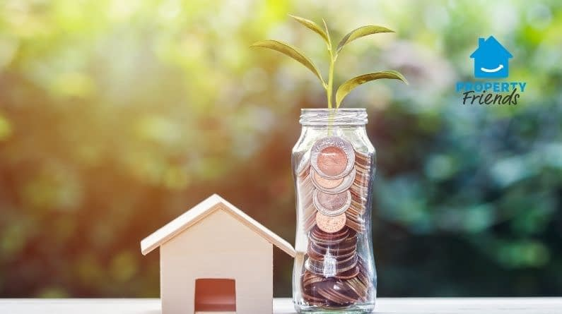 The Reality Of Compounding Growth For Home Investors