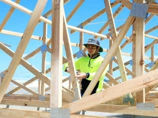 Cairns builders see rise in demand after federal election