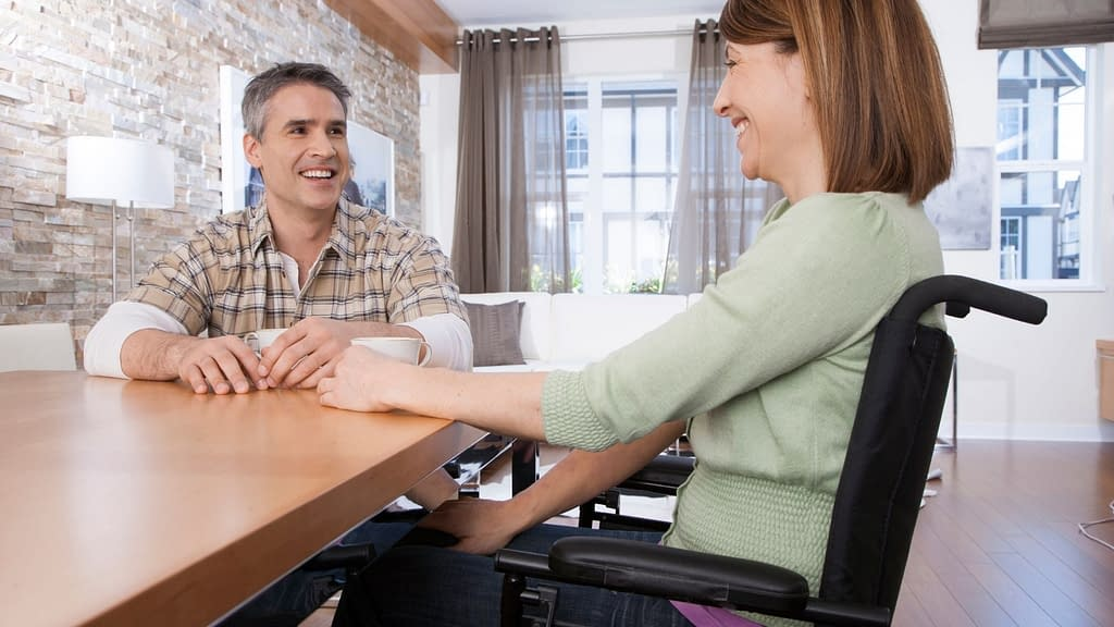 Guide to Specialist Disability Accommodation (SDA)