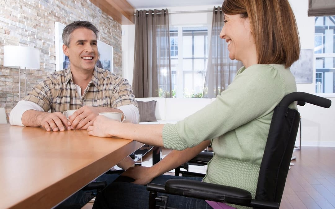 A Guide to Specialist Disability Accommodation (SDA)