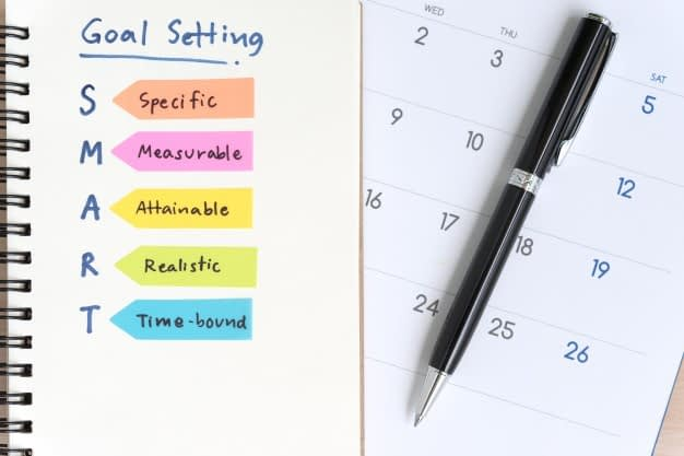 Writing a plan – it's easier than you think.