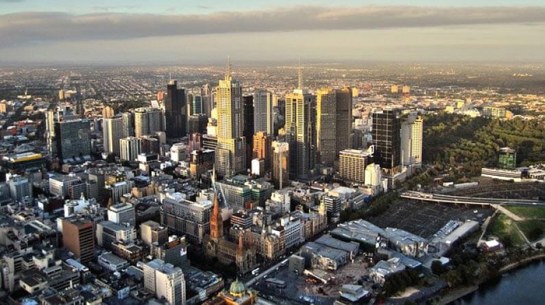 AUSTRALIA'S REAL ESTATE MARKET: A PROVEN WINNER