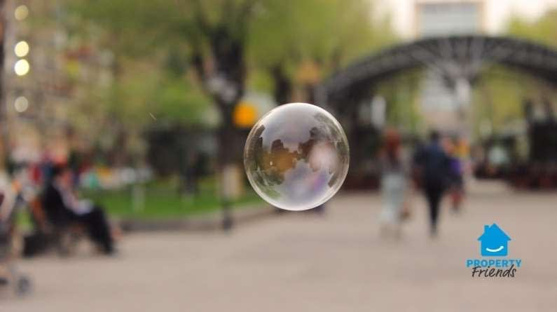 Bubble, Boom, Or Bust – What Lies Ahead?