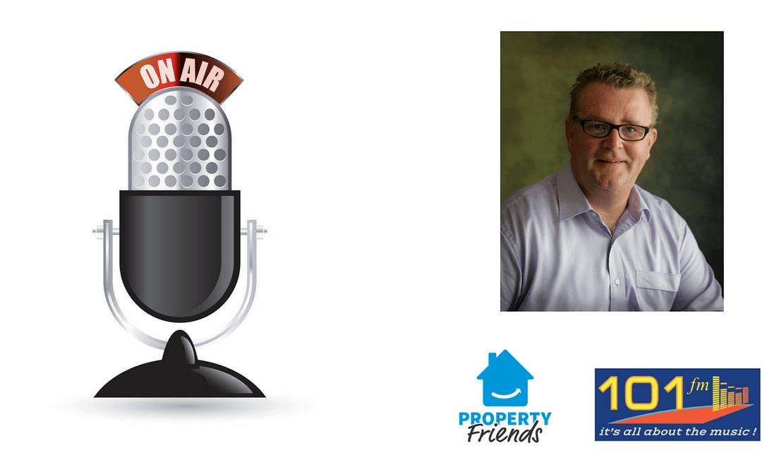 Uwe Jacobs Radio Interview